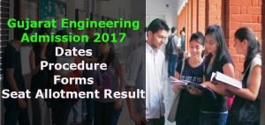 GUJCET Engineering Admission