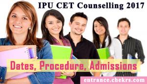 IPU Counselling