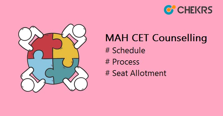 MAH CET Counselling Seat Allotment