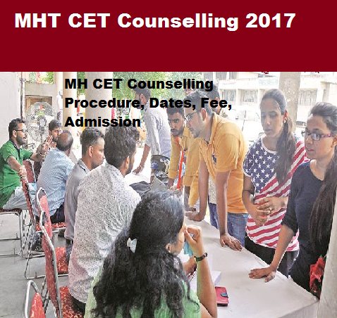 MH CET Counselling