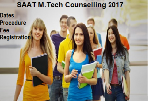 SAAT Counselling