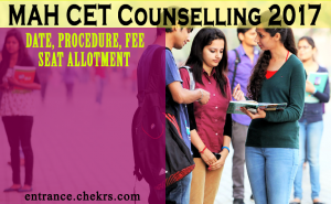 mh cet counselling schedule
