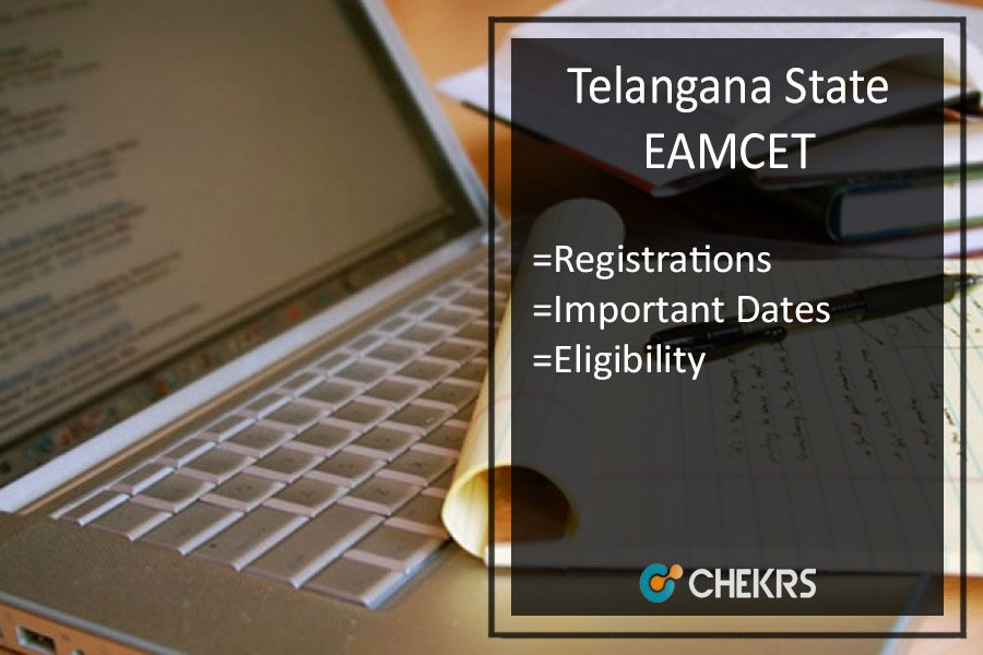 TS EAMCET - Registration, Dates, Admit Card, Result, Counselling