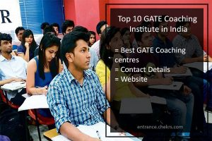 Best Coaching Institute for GATE in India- Delhi, Jaipur, Chennai, Pune