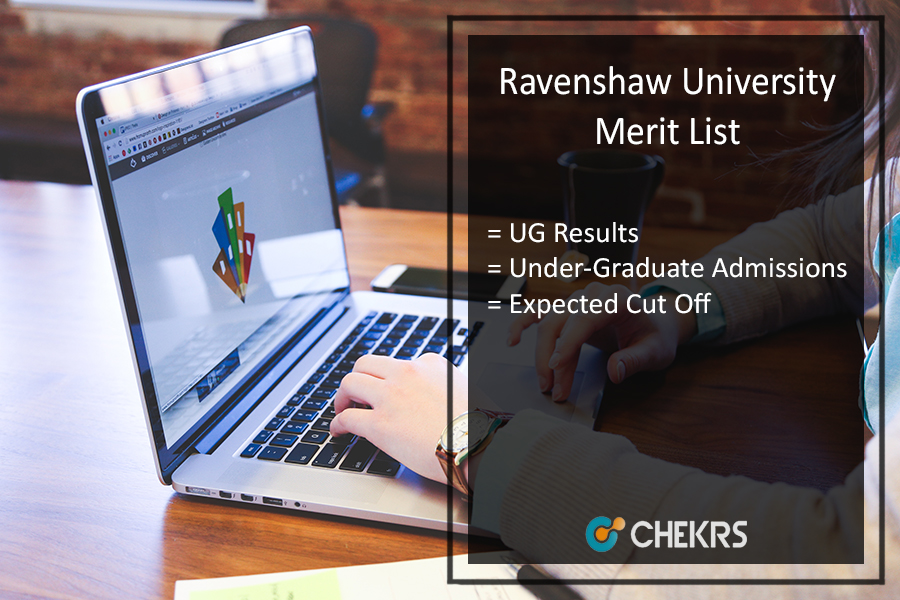Ravenshaw University UG Merit List - Admission Cut Off @ravenshawuniversity.ac.in