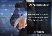 CAT Application Form, Eligibility, Syllabus, Exam Dates & Pattern