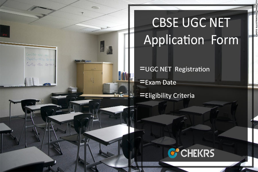 UGC NET Application Form, CBSE NET Registration, Exam Dates Released