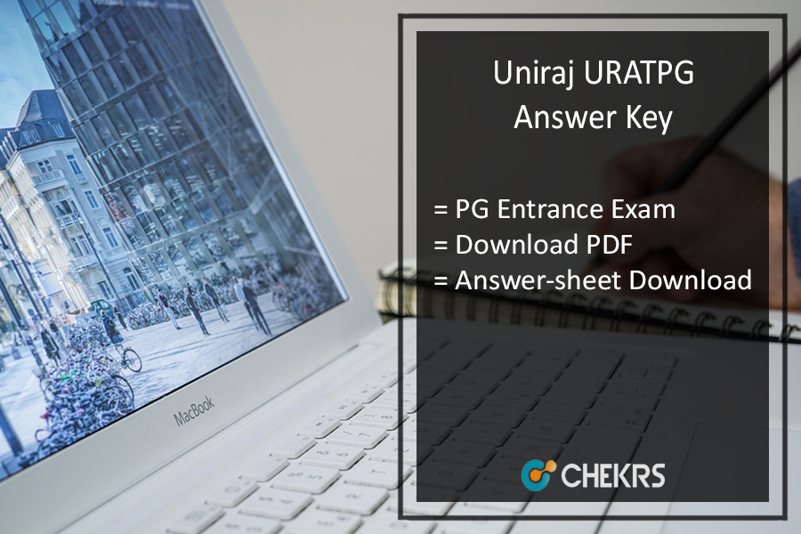 Uniraj URATPG Answer Key Pdf- Download RU PG Entrance Exam Answer Sheet