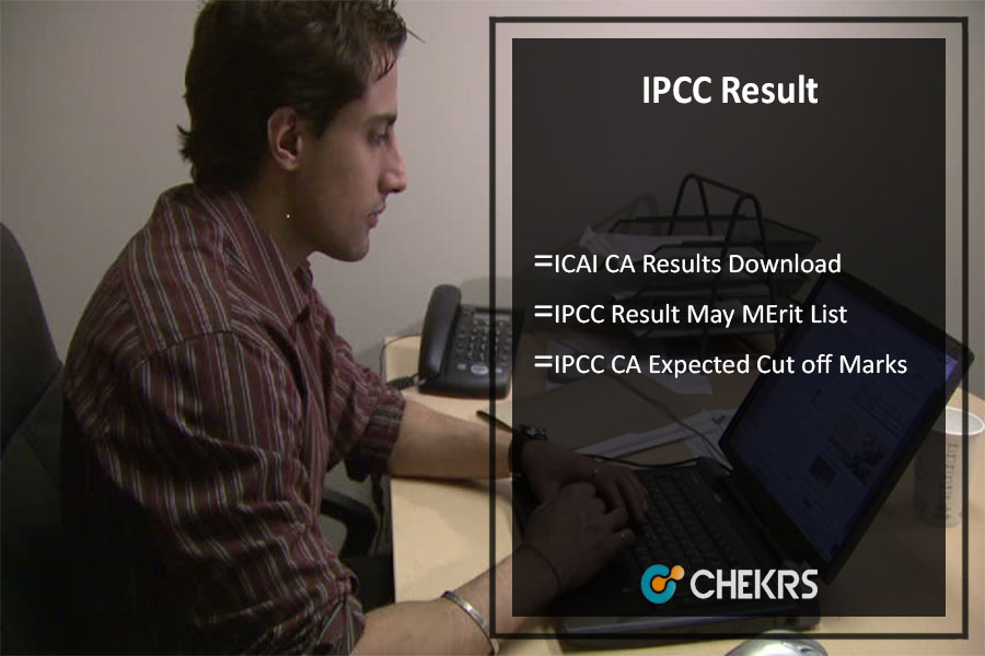 IPCC Result May, ICAI CA Results, Cut Off, Merit List @icai.org