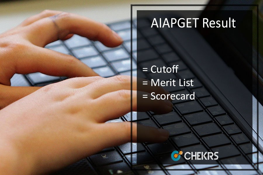 AIAPGET Result - All India Ayush PG Entrance Cutoff | Merit List
