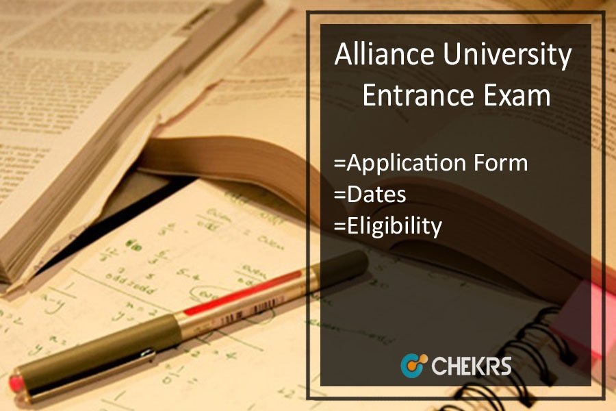 AUEET - Application Form, Eligibility, Syllabus, Hall Ticket, Exam Dates