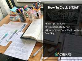 How To Crack BITSAT   Best Tips, Strategy   Study Plan
