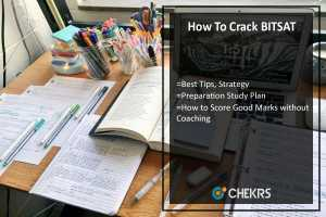 How To Crack BITSAT | Best Tips, Strategy | Study Plan