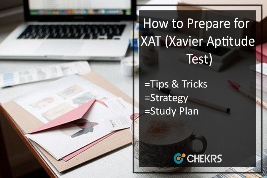 How to Prepare for XAT - Preparation Tips to Crack Exam