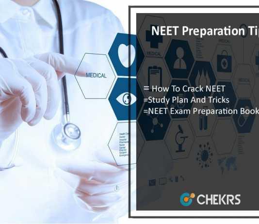 NEET Preparation Tips | How To Crack NEET | Study Plan & Tricks
