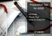Preparation Tips for AIIMS - Strategy   Tricks to Crack Exam