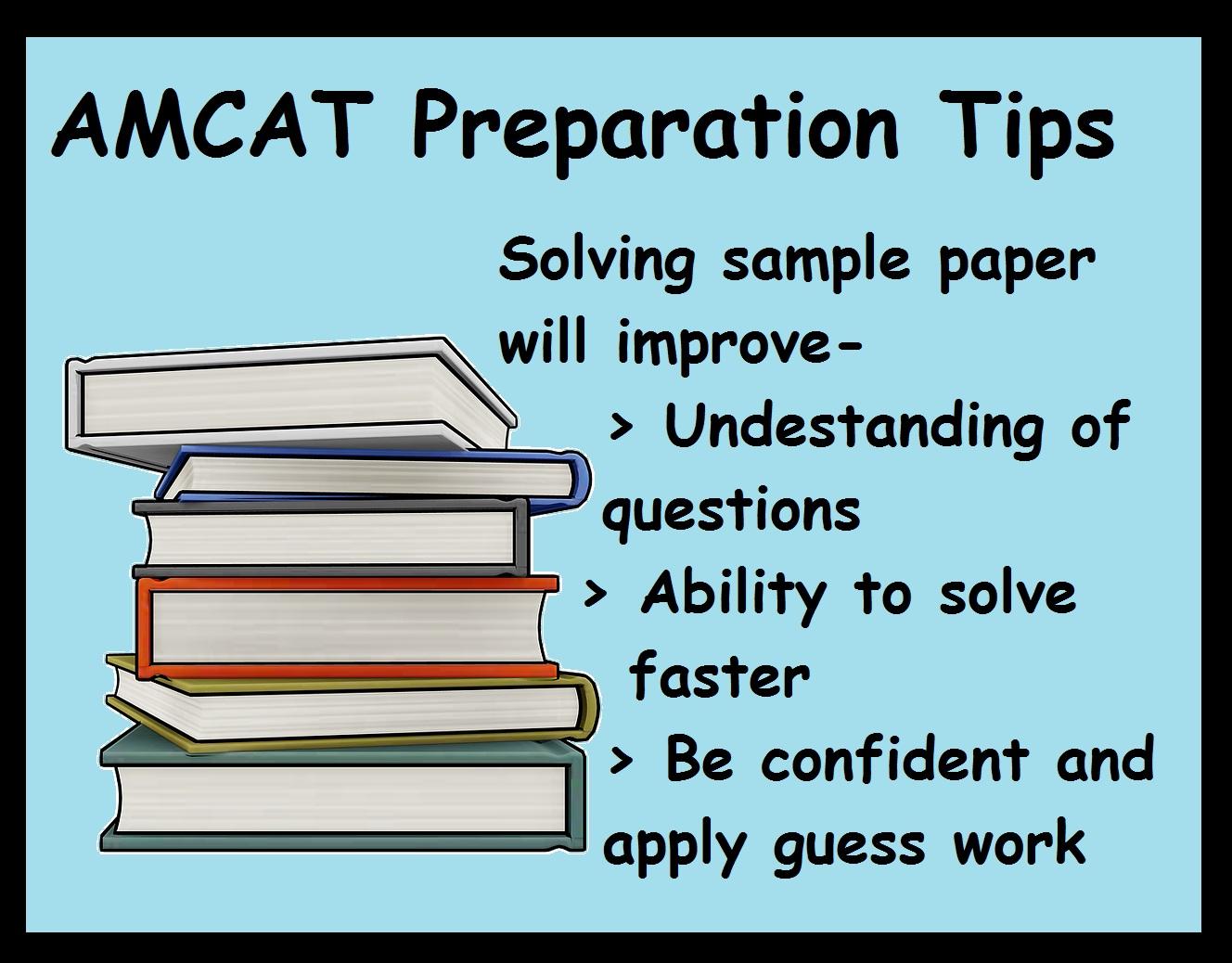 AMCAT Preparation Tips- Sample Papers