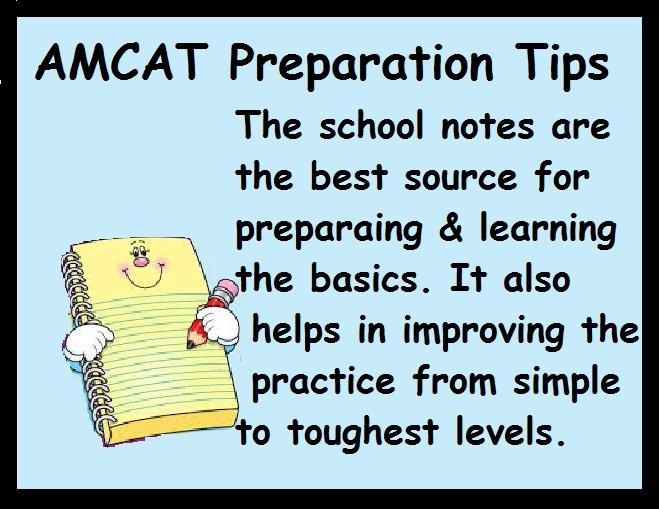 AMCAT Preparation Tips- Study Material