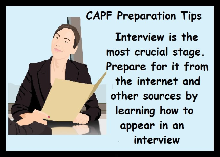 How To Crack CAPF AC- Preparation Tips, UPSC CAPF Strategy
