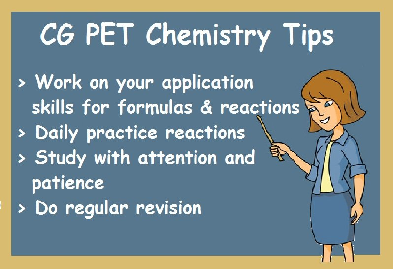 Preparation Tips for CG PET Exam | How To Crack | Study Material