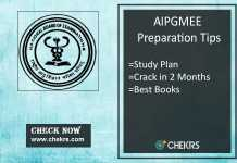 How To Prepare for AIPGMEE - 2 Months Tips to Crack Exam