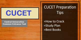 How To Prepare for CUCET - Best Tips, Cracking Strategy