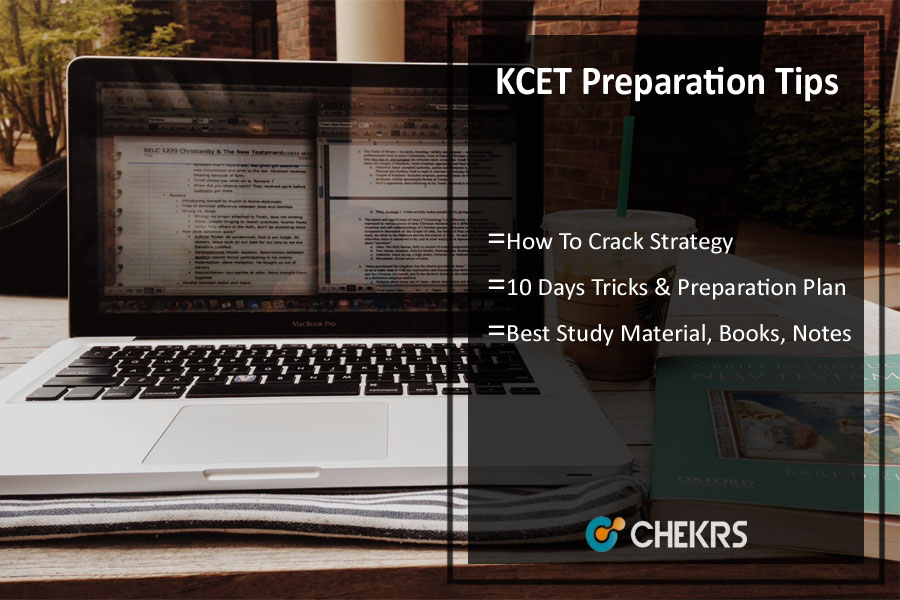 Preparation Tips for KCET | How To Crack | 10 Days Tricks