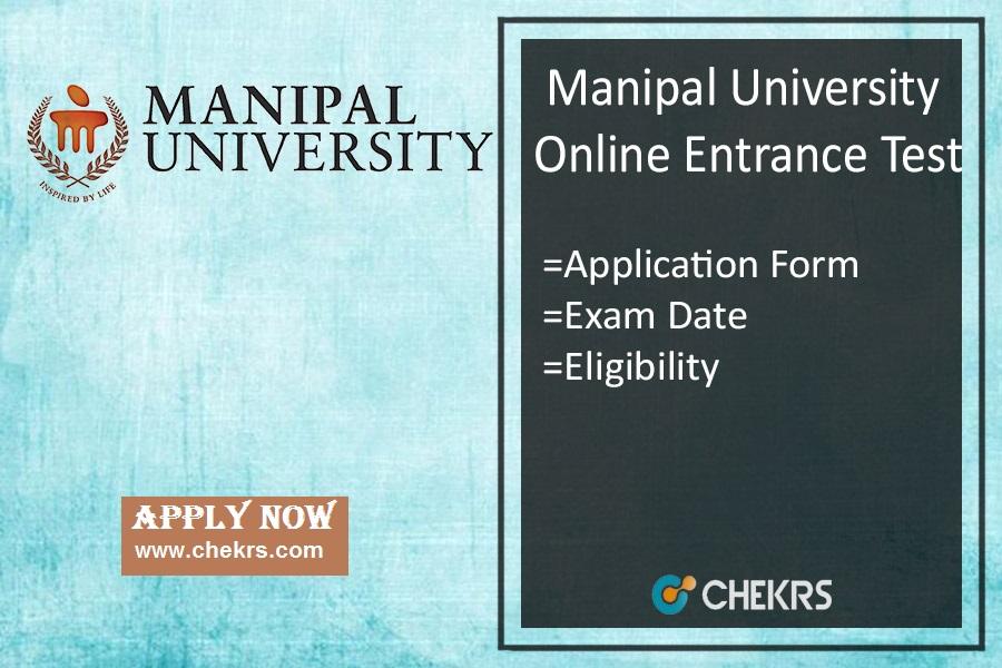 MU OET : Application Form, Exam Date, Eligibility, Syllabus