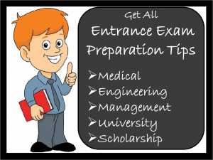 Preparation Tips- How To Crack Engineering & Medical Entrance Exams