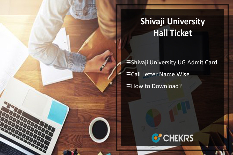 Shivaji University Hall Ticket - Oct Admit Card BA BSC BCOM MA
