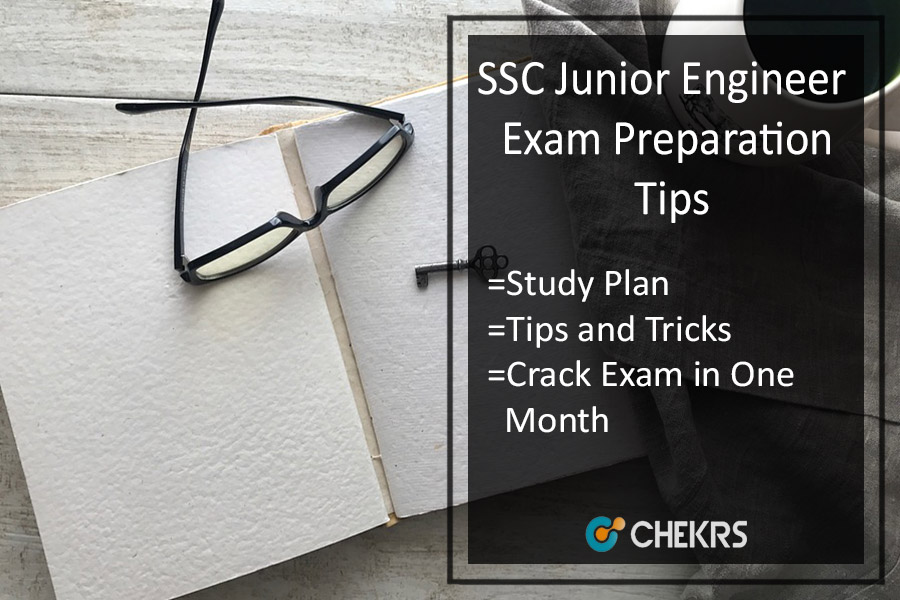 How To Prepare for SSC JE | Best Tips & Tricks To Crack Exam | Strategy