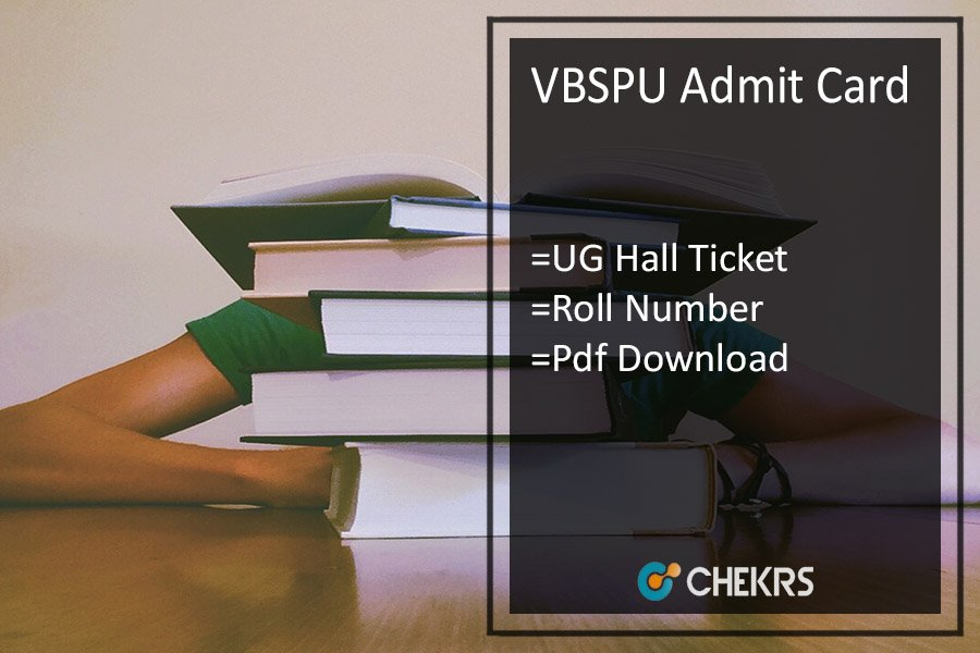 VBSPU PG Time Table - Purvanchal University MA M.SC M.COM Previous/Final Year