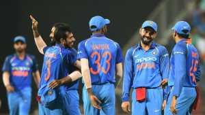 indian vs new zealand