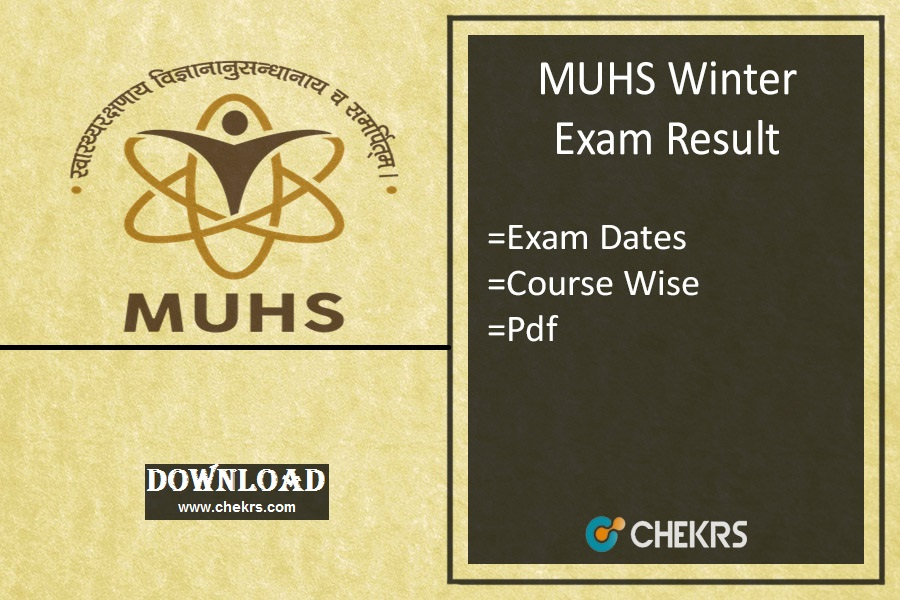 muhs winter exam result
