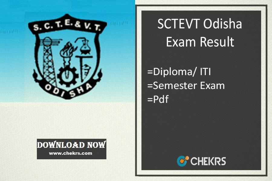 sctevt odisha result