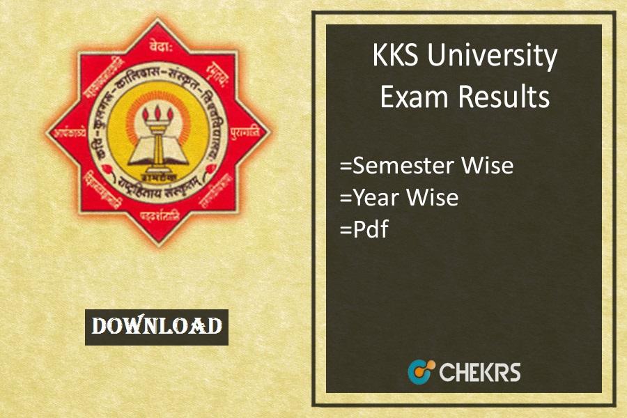 kksu results