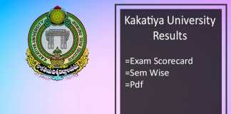 ku degree results