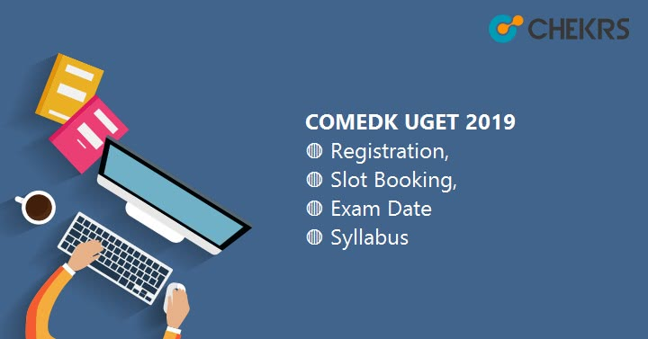 COMEDK UGET Application From