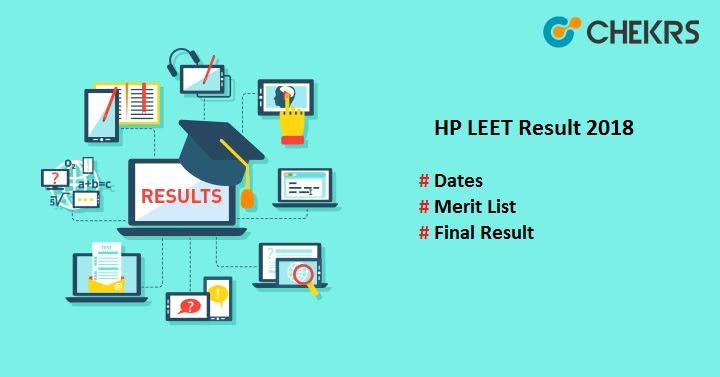 HP LEET Result 2018 hptechboard.com Merit List Final Result