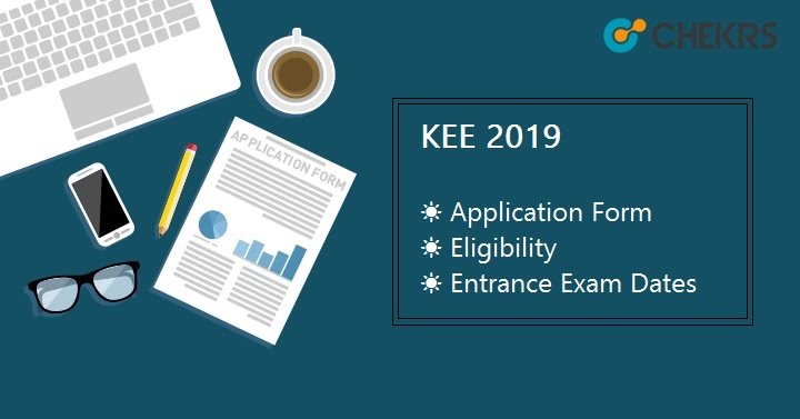 KEE 2019 Application Form