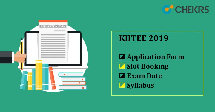 KIITEE Application For