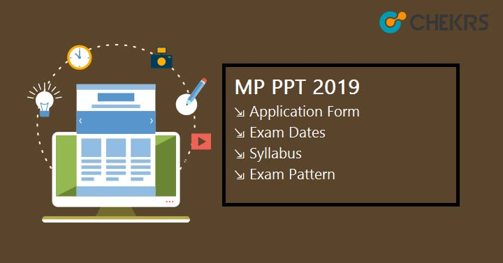 MP PPT Exam Pattern
