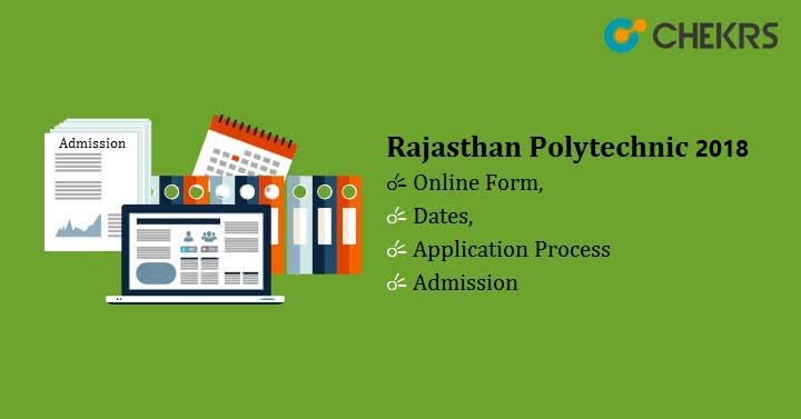 Rajasthan Polytechnic Exam