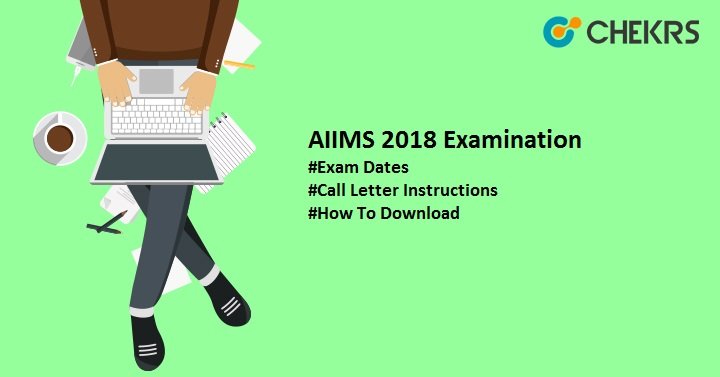 aiims 2018 application form