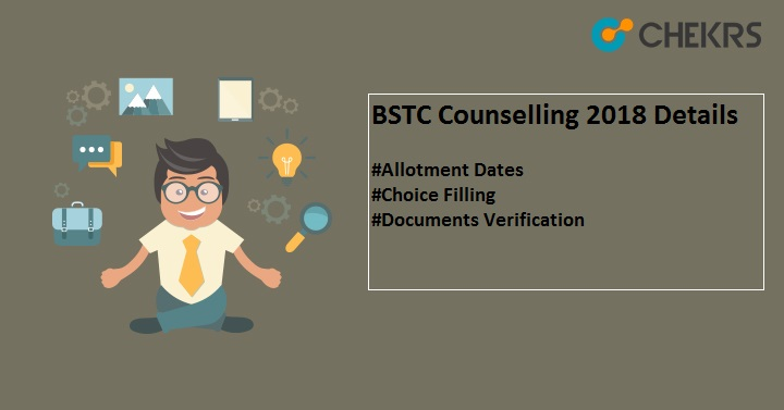 bstc counselling 2018