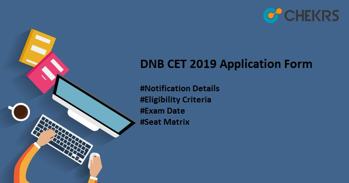 dnb cet 2019 application form