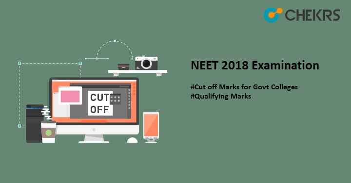 neet cut off marks for govt colleges