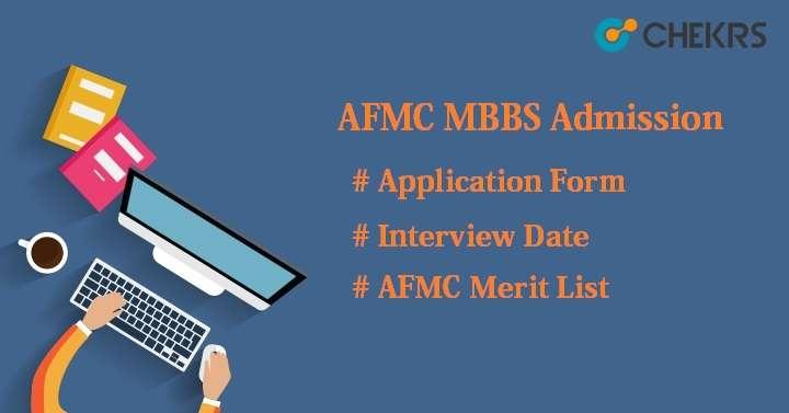 AFMC MBBS