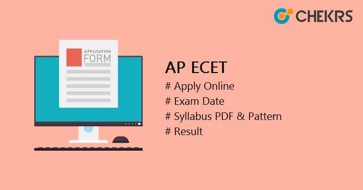 AP ECET Exam Date