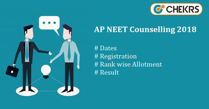 AP NEET Counselling